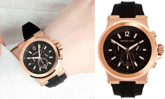 【Cadiz】美國真品正品 Michael Kors 男士經典計時腕錶 [MK8184/ 代購/ 現貨] - 限時優惠好康折扣