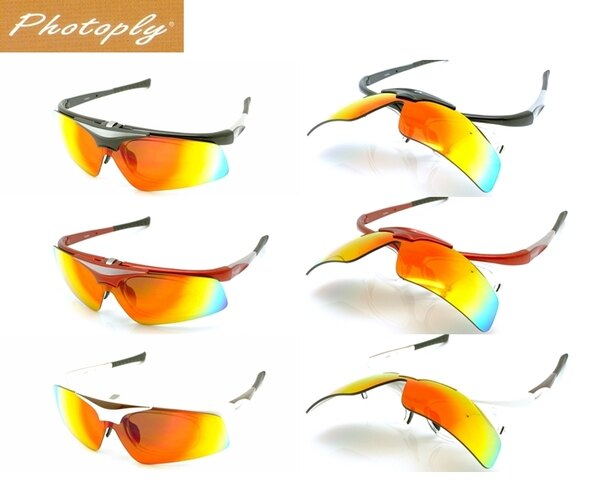 又敗家@台灣品牌PHOTOPLY可換鏡片/可掀式大聯盟眼鏡(多層鍍膜抗紅外線,有效吸收高溫高熱,亦可吸收藍光UV紫外線紫外光)台灣製造富哆來多層膜大聯盟MLB眼鏡大聯盟太陽眼鏡保護眼鏡太空眼鏡防爆眼運動太陽眼鏡多用途多功能眼鏡太陽運動眼鏡防藍光眼鏡抗藍光眼鏡,適騎車開車機車摩托車騎腳踏車單車自行車公路車登山車快遞貨運司機計程車司機外務業務棒球沙灘排球衝浪高爾夫球