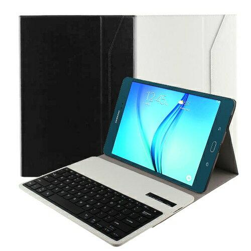 三星 Tab A 8吋(P350/P355) 專用筆記型分離式藍牙鍵盤/皮套