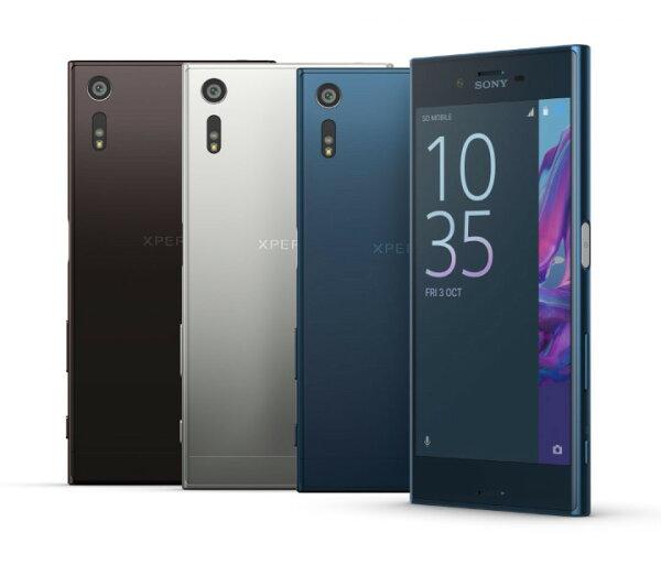 [晨新3C]SONY Xperia ZX 5.2吋 3G / 64G四核防水防塵旗艦智慧型手機