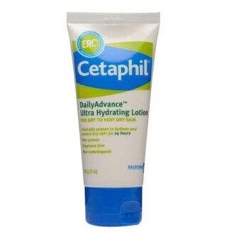 【Cetaphil 舒特膚 】 ERC5 強護保濕精華乳 85g/條 - 限時優惠好康折扣