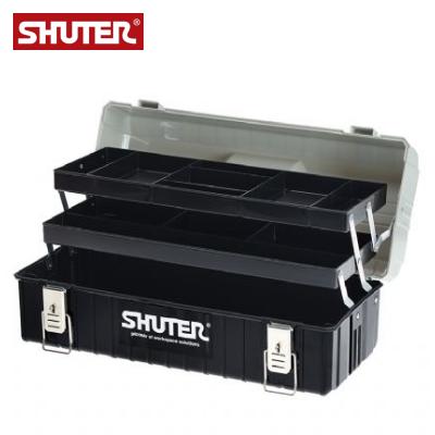 樹德 TB-402 專業用手提工具箱 / 零件手提整理箱 / ABS工具箱