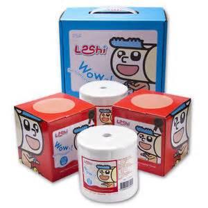 『121婦嬰用品館』樂適 乾濕兩用巾禮盒 0