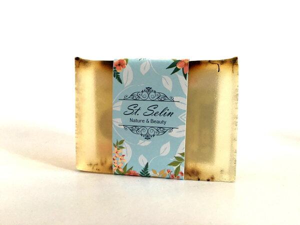 桂花香氛手作皂