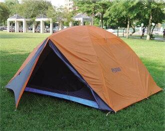 露營 帳篷   Pinus   Family Tent 4~6人溫馨家庭帳   秀山莊(P12723)