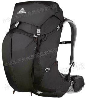 [ Gregory ] 後背包/登山背包/背包客/背包/健行 Z65 專業登山包 65升 74568 黑/台北山水