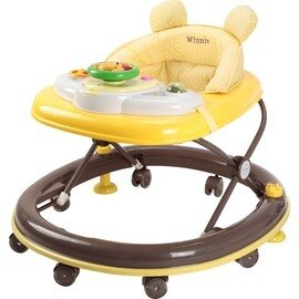 ViViBaby - Disney迪士尼小熊維尼學步車