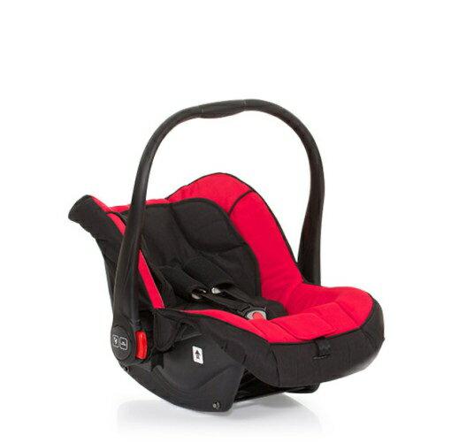 德國【ABC Design】Risus 提籃安全座椅(汽車安全座椅) - 5色 2