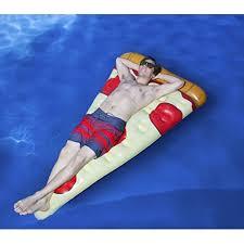 【美國BIGMOUTH】造型浮板 披薩款 ((團購省運費)) 1