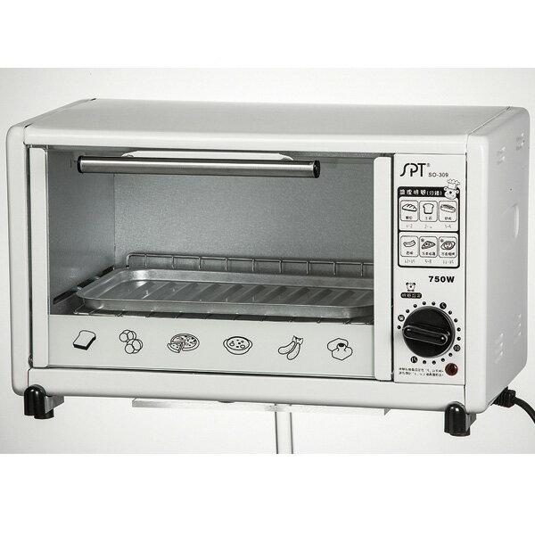 尚朋堂 9公升小烤箱 SO-309