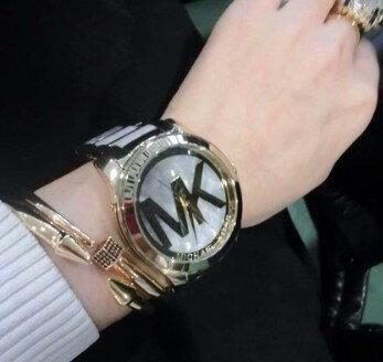 美國Outlet 正品代購 MichaelKors MK 時尚 手錶腕錶 MK5787 5