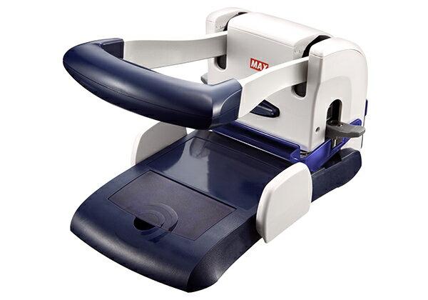 MAX美克斯 DP-120手動雙孔省力打孔機