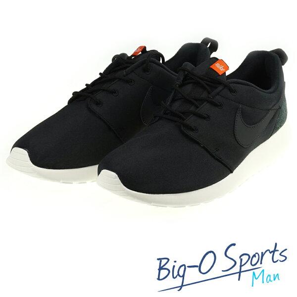 NIKE 耐吉 ROSHE ONE RETRO  休閒運動鞋 男 819881001 Big-O Sports