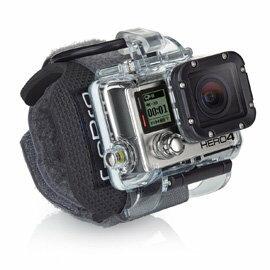 ~GoPro ~防水殼手腕帶 AHDWH~301 Wrist Housing Hero4