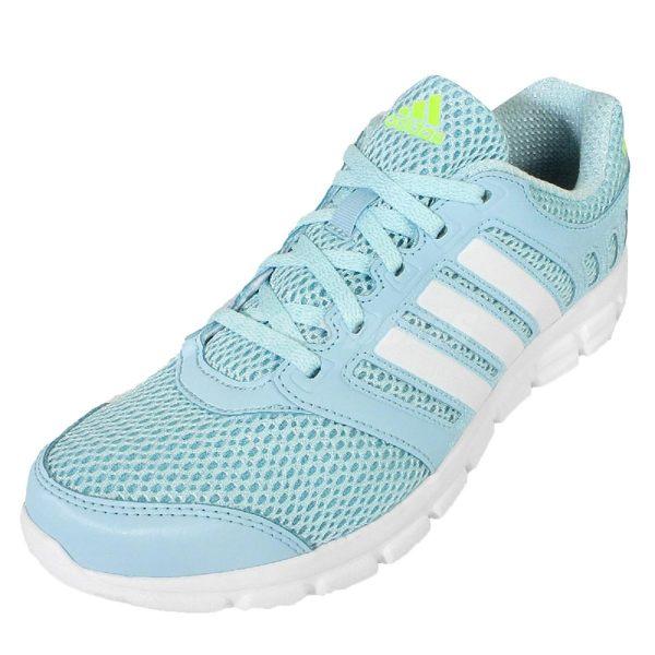 【adidas 】愛迪達  Breeze 101 2 W 女慢跑鞋-S81692 0