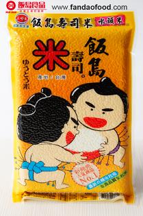 飯島三好壽司米(1公斤)(缺貨中)