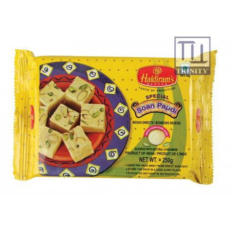 Special Soan Papdi 印度酥糖 (酥油口味)