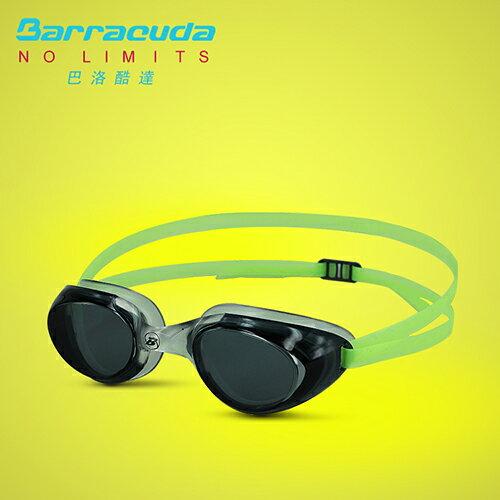 美國巴洛酷達Barracuda成人運動型抗UV防霧泳鏡-MERMAID#13155 3