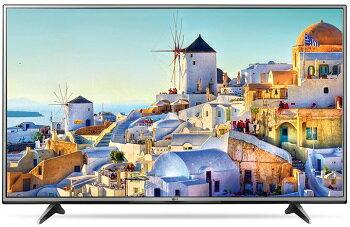 (點選有優惠)LG【49型】【 4K Smart TV 】LED數位液晶電視 49UH623T