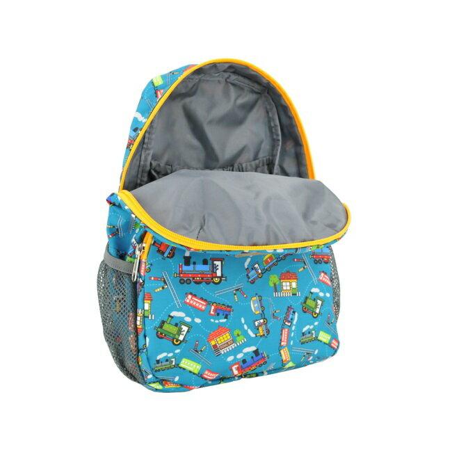 英國【Hugger】 孩童背包(嘟嘟火車) 1