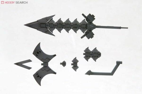 ◆時光殺手玩具館◆ 現貨 組裝模型 模型 壽屋 MSG MW15R 獸刀