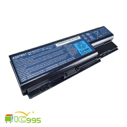 (ic995) ACER 宏碁 筆記型 電腦 筆電 電池 AS07B41 / 10.8V 4400mAh 適用AS07B31 AS07B51 AS07B61 #6323