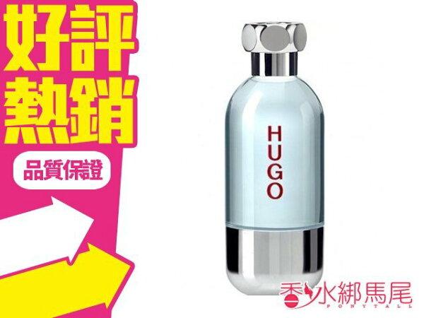 ◐香水綁馬尾◐Boss Hugo Boss Element 活氧元素 香水空瓶分裝 5ML