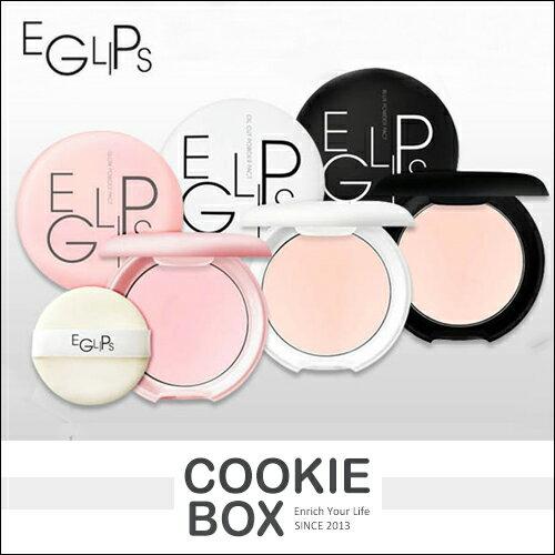 韓國 E-glips 粉餅 系列 8g/9g 美肌 零暇 控油 粉嫩 蘋果光 粉裸 妝肌 粉餅 PONY 愛用 粉底   *餅乾盒子*