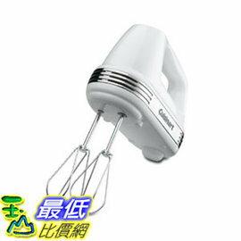 [美國直購 現貨] Cuisinart 美膳雅 掌上型攪拌機/打蛋器(HM-70) (白色)  _ U3