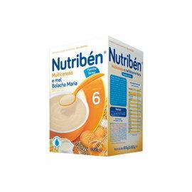 『121婦嬰用品』貝康多種穀類餅乾奶麥精 - 限時優惠好康折扣