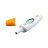 『121婦嬰用品館』黃色小鴨 紅外線耳(額)溫槍 0