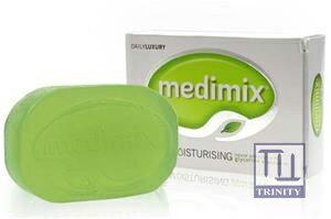 Medimix (moisturising) 香皂 (甘油)