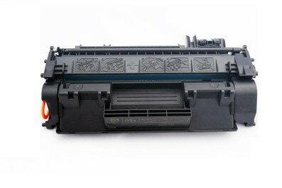 【非印不可】HP CE505X (6.5k) 環保相容碳粉匣 適用 Laserjet P2055DN/X