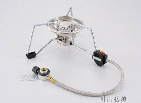 [  Wen Liang 文樑 ]  戶外高山爐 / 露營 / 登山 / 攜帶型瓦斯爐 / 9702