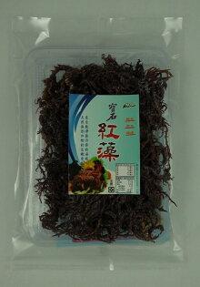 【清新自在樂活生機館】寶石紅珊瑚草/粗-150g