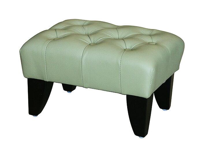 ~尚品傢俱~~自運價~ Q~898~01 埃埃亞島1.3尺牛皮小腳椅 ^(不可挑色、 出貨