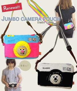 gladee萊卡相機造型手機包