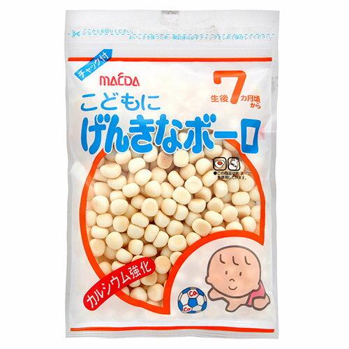 [下殺特價]大阪前田製果嬰兒元氣小蛋酥(88g)