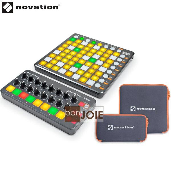 ::bonJOIE:: 美國進口 Novation LaunchPad S Control Pack 超值套裝組 (全新盒裝) MIDI 控制器