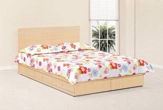 【石川家居】CM-202-10 妮可拉6尺白橡色床頭片 (不含床底與其他商品) 需搭配車趟