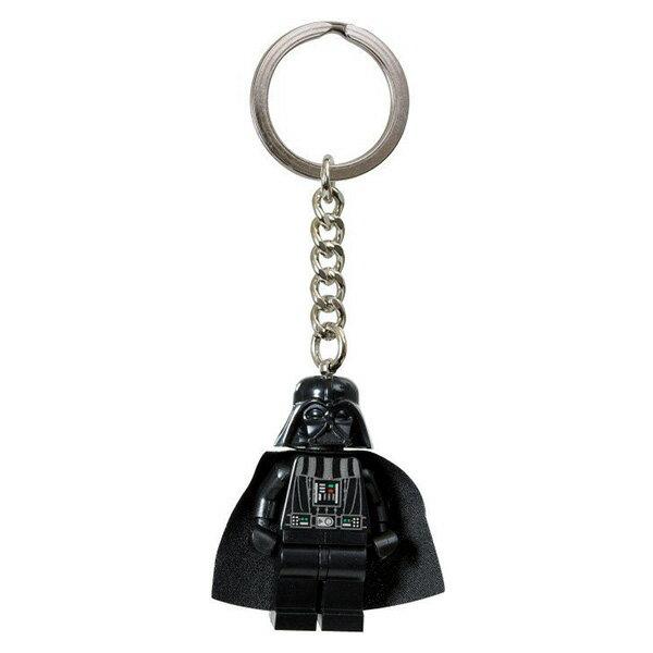 【EST】LEGO STAR WARS 樂高 星際大戰 黑武士 達斯維達 鑰匙圈 [LE-0001-XXX] G0307 0