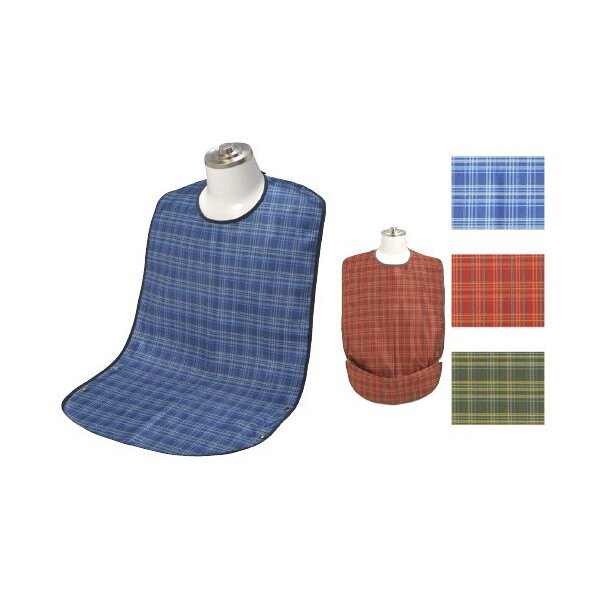 用餐圍巾 *日本進口*『康森銀髮生活館』無障礙輔具專賣店 0