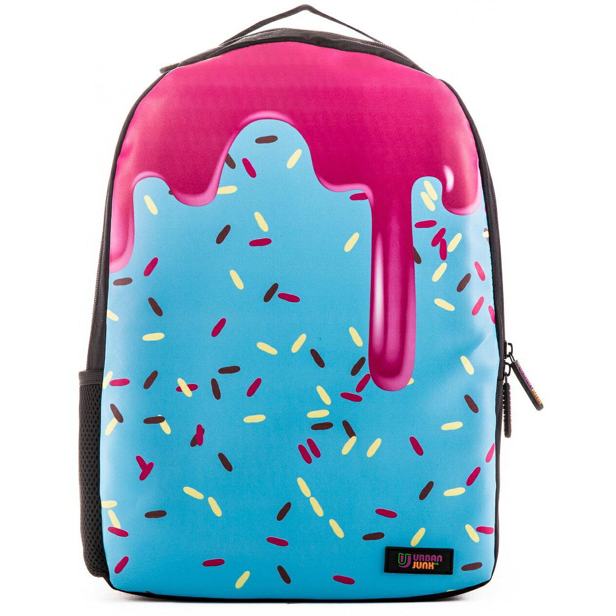 Urban Junk 'Hello Schweety' Girls Backpack 0