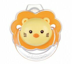 台灣【Simba 小獅王】 小辛巴拇指安撫奶嘴(較大) 1