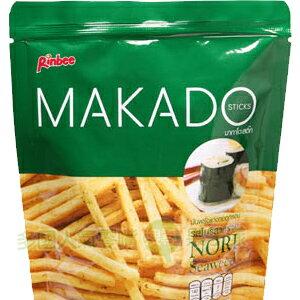 泰國進口 MAKADO麥卡多薯條海苔味[TA004]