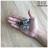 【 EASYCAN  】HD112-113 活動輪 易利裝生活五金 桌輪 櫃輪 房間 臥房 衣櫃 小資族 辦公家具 系統家具 4