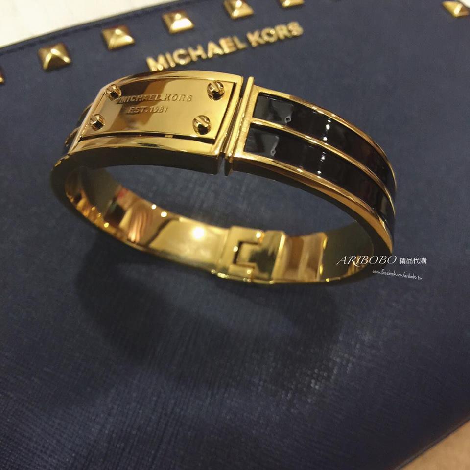 【MICHAEL KORS】MK 正品 Bracelet 手環 2