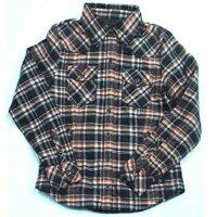 【ET BOiTE 箱子】保暖棉格子外套 1
