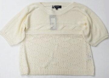 【ET BOiTE 箱子】麻花寬版針織衫 1