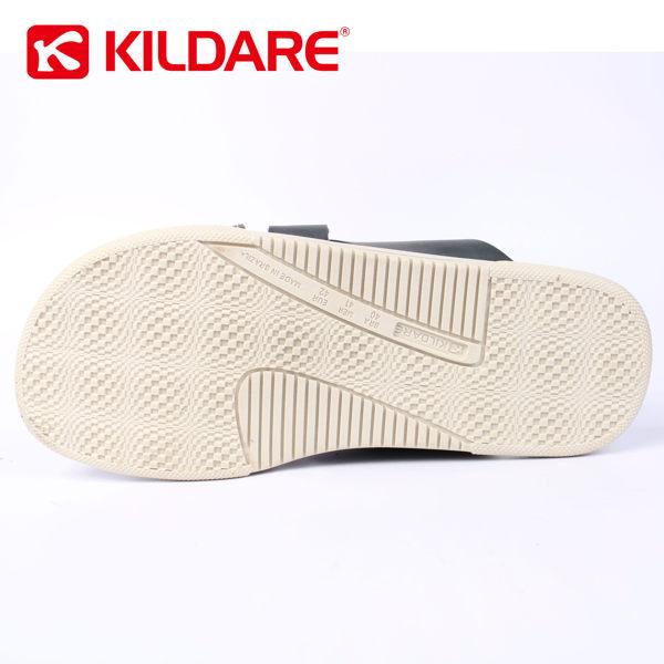 Kildare 巴西編織休閒涼鞋 藍 男 6